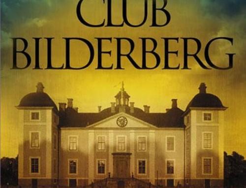 il CLUB BILDERBERG per il #Contemascetti